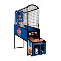 NBA Hoops Basket