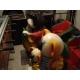 Детска клатушка Мики Маус