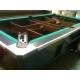 Refurbished billiard table LEONHART 7FT