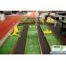 Мини-Голф комплект с 6 пътеки